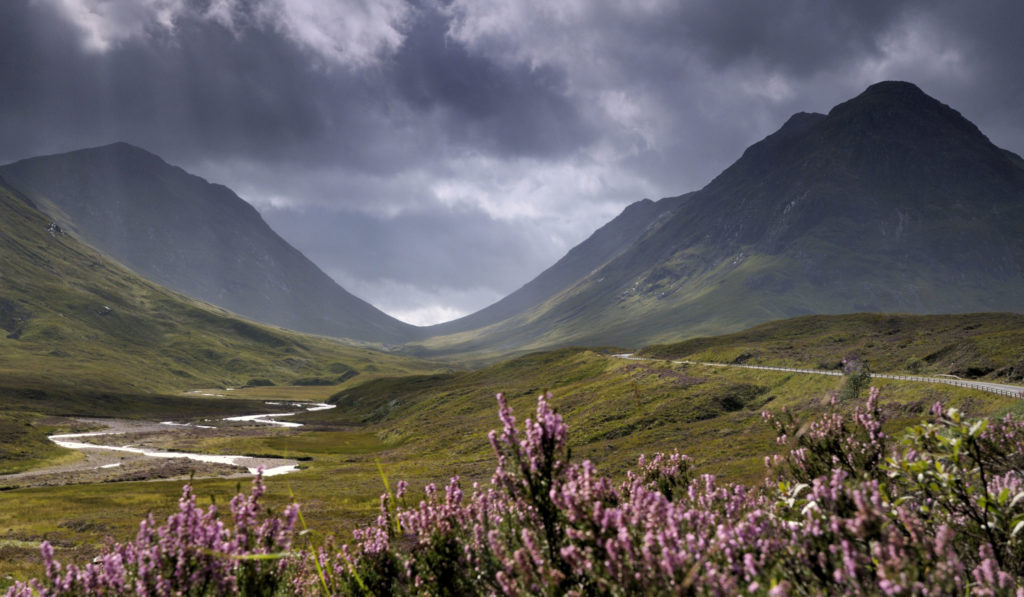 Lochaber features in new university course on clans