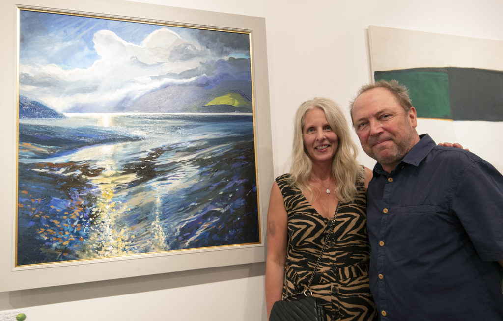 Another Dimension to art for Fort William