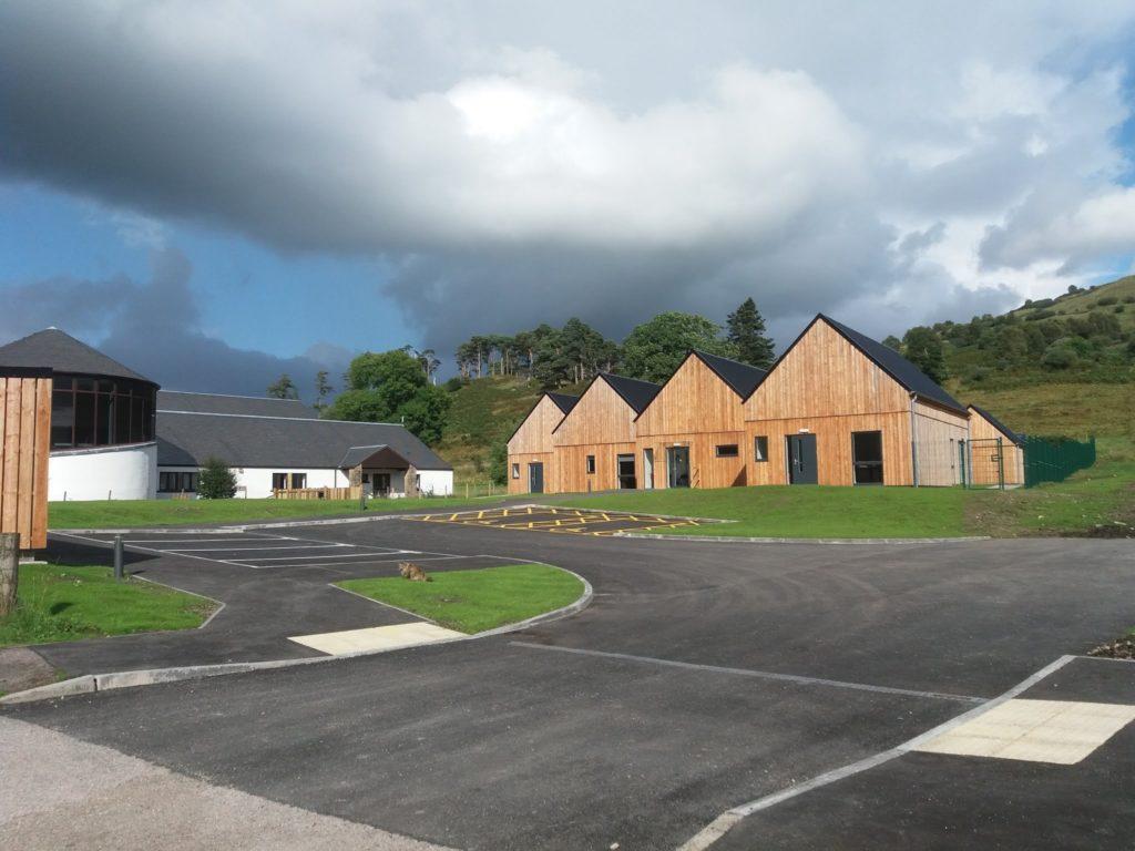 Deputy First Minister John Swinney to formally open new Strontian school