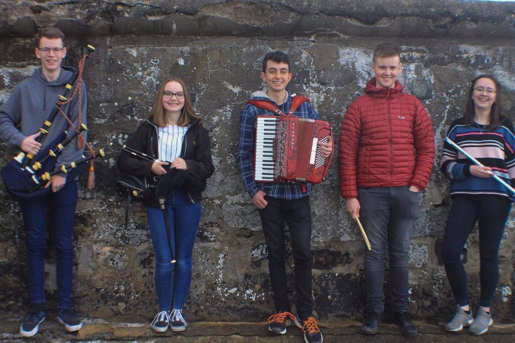 Argyll Cèilidh Trail continues to wow audiences