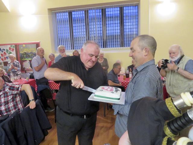 Lochaber cluster of Catholic churches get new priest