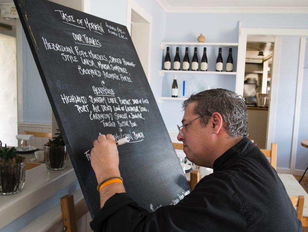 Lochaline restaurant among best in Scotland