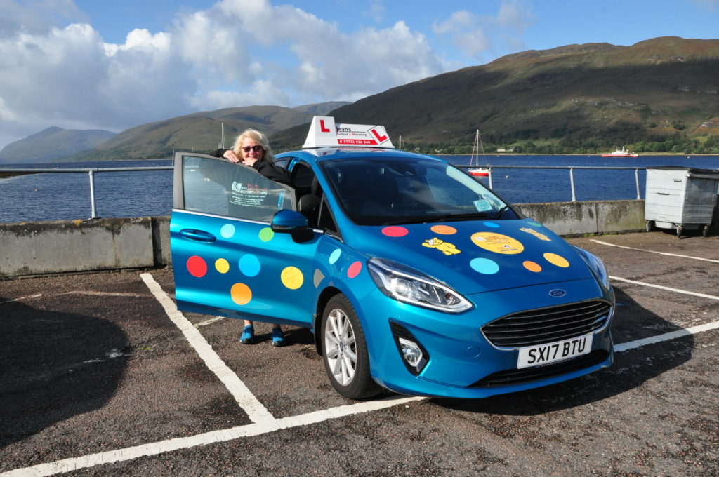 Big Learner Relay coming to Lochaber and beyond