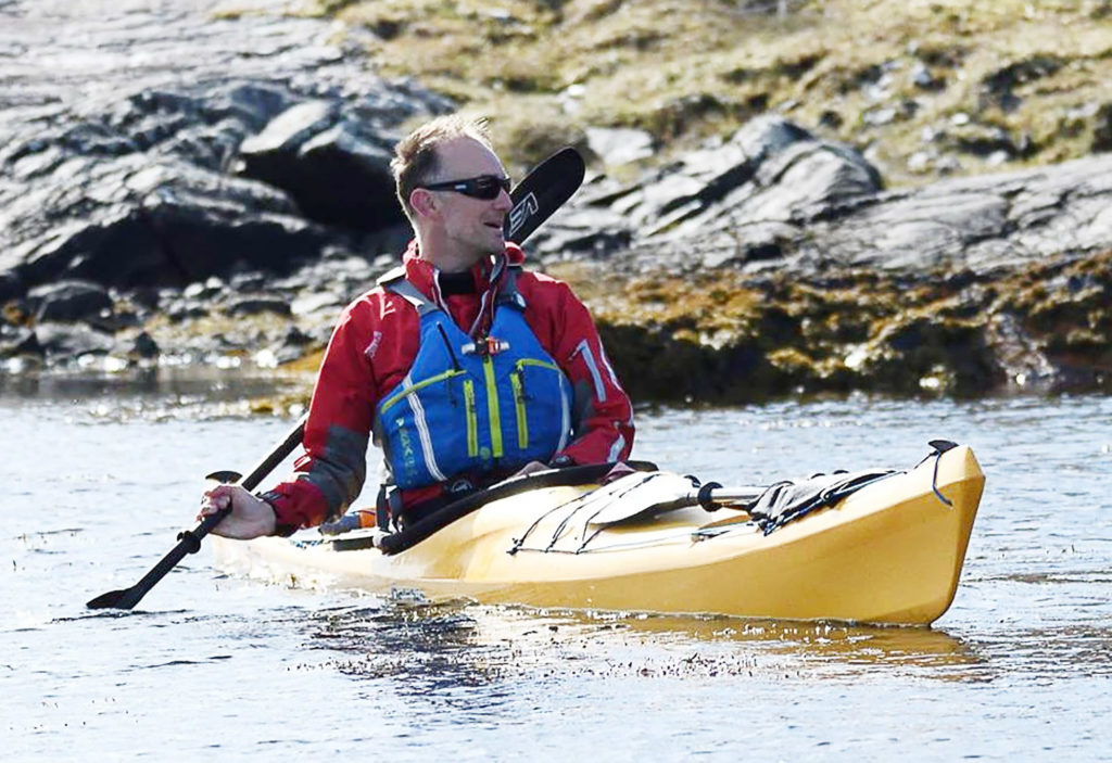 Strontian activities operator proposes visitor numbers survey