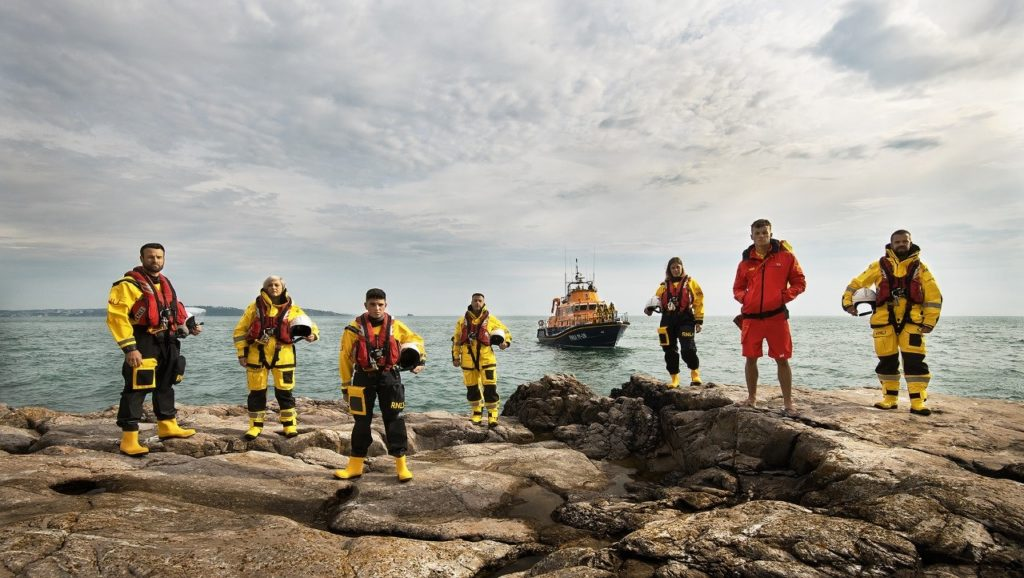 Mull lifeboat to feature in TV documentary