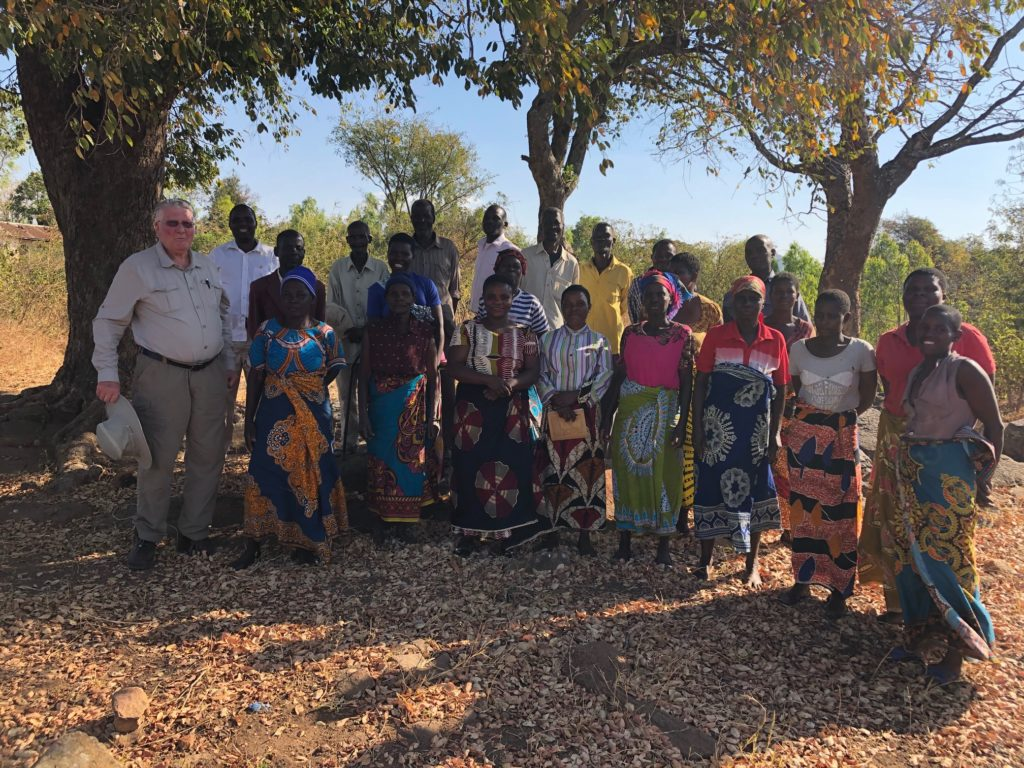 Seed4Life plants more hope in Malawi