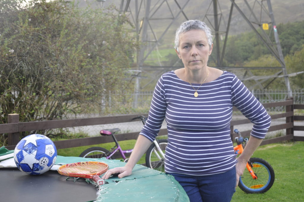 Mum power takes on energy companies
