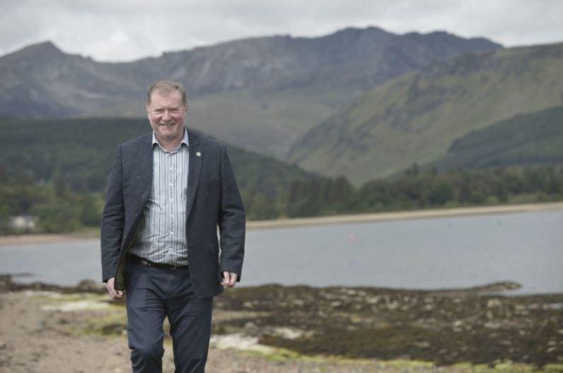 Bakkafrost now wants entire Scottish Salmon Company shareholding