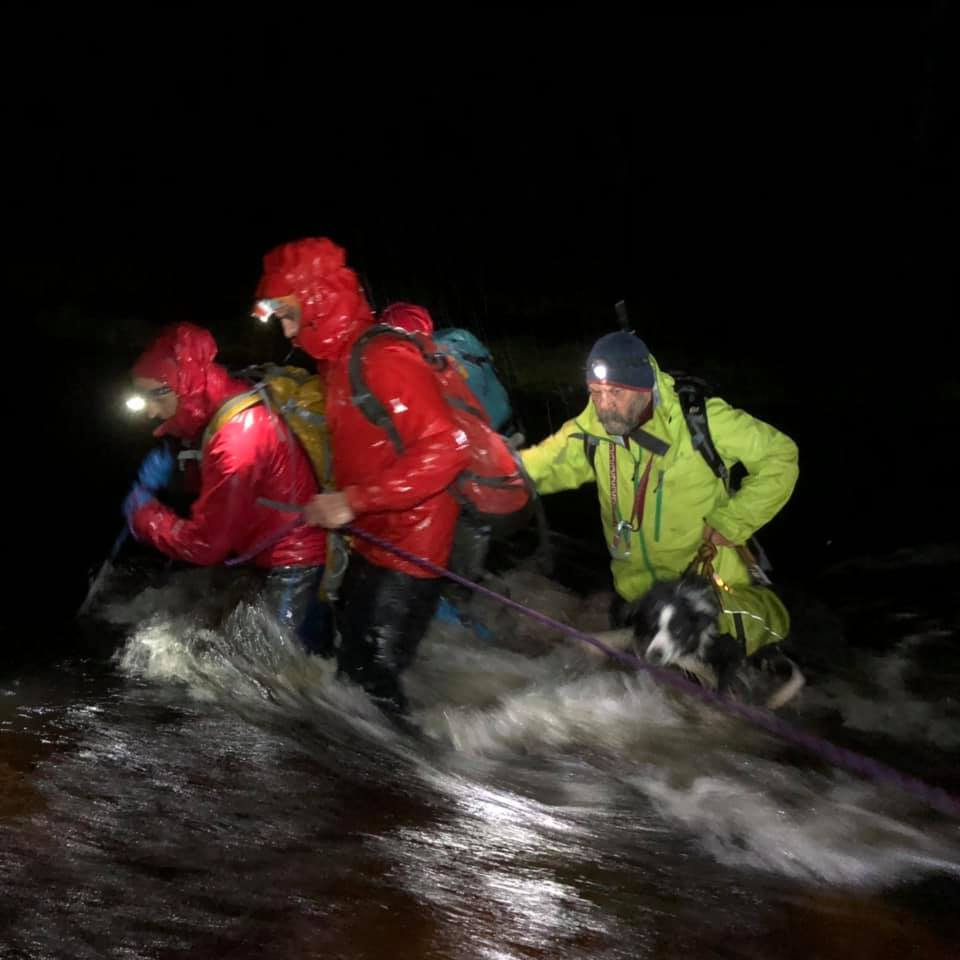 Body found during search for missing Lochaber hillwalker