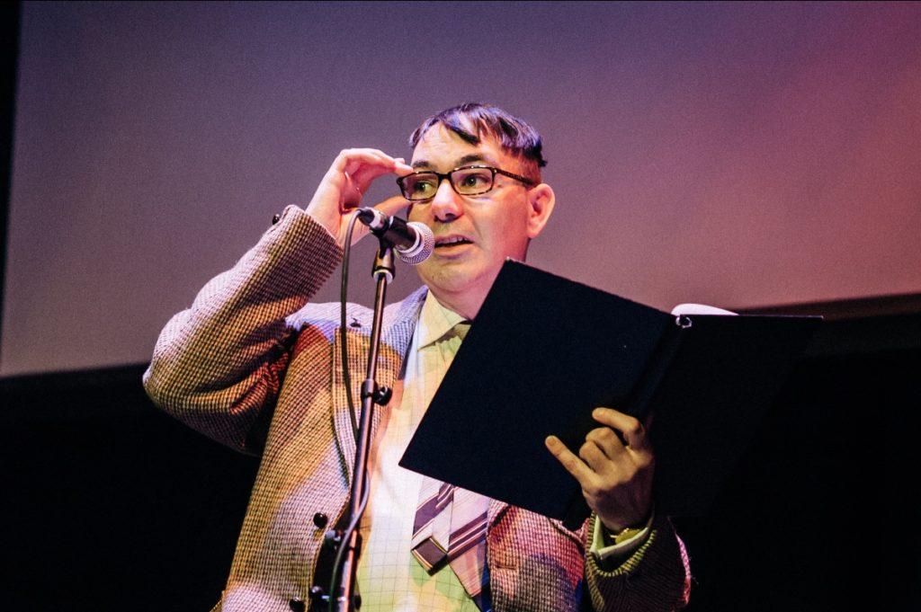 Glasgow Letter – 10.10.19