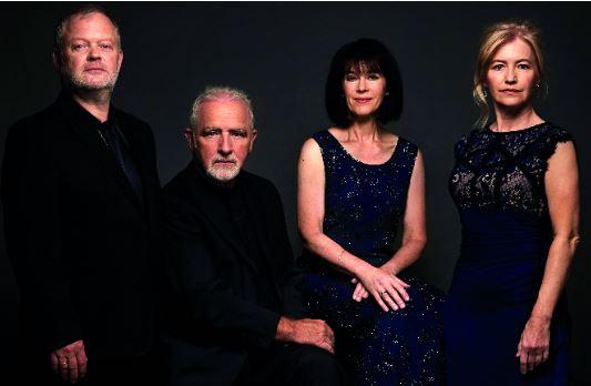 Brodsky Quartet to play Oban