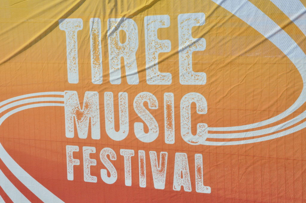 Tiree Music Festival sells out in record time