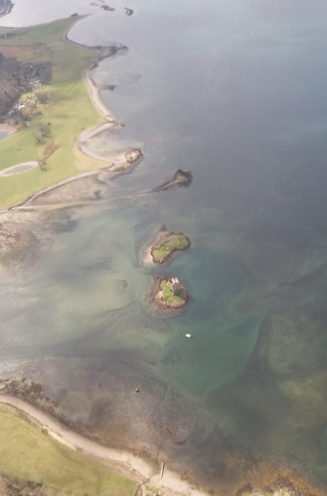 Project Kraken keeps watch for coastline crime