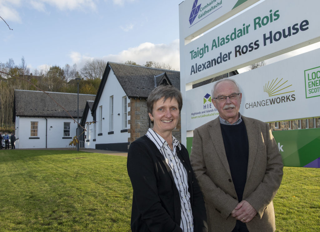 Brexit an 'overarching' concern among Lochaber businesses