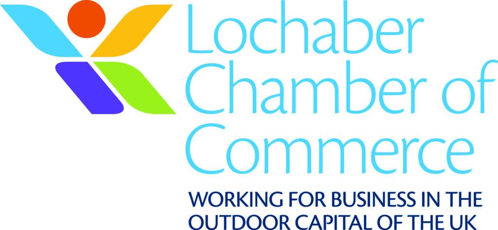 NO F48 Lochaber-Chamber-Logo