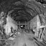 The 90th anniversary of the construction of Lochaber's smelter will be marked next month. NO-F48-smelter-archive-02