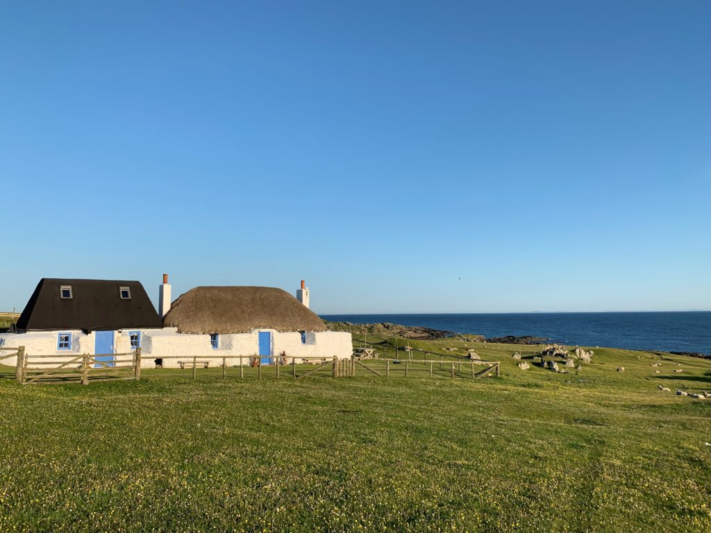 £3,250 boost for Tiree heritage project