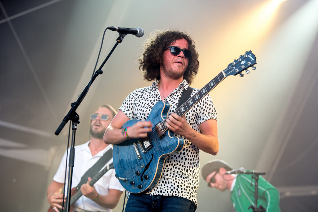 Kyle Falconer to play in Oban this December