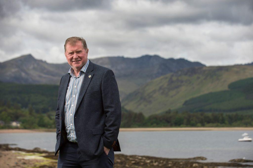 Scottish Salmon Company wins food and drink awards