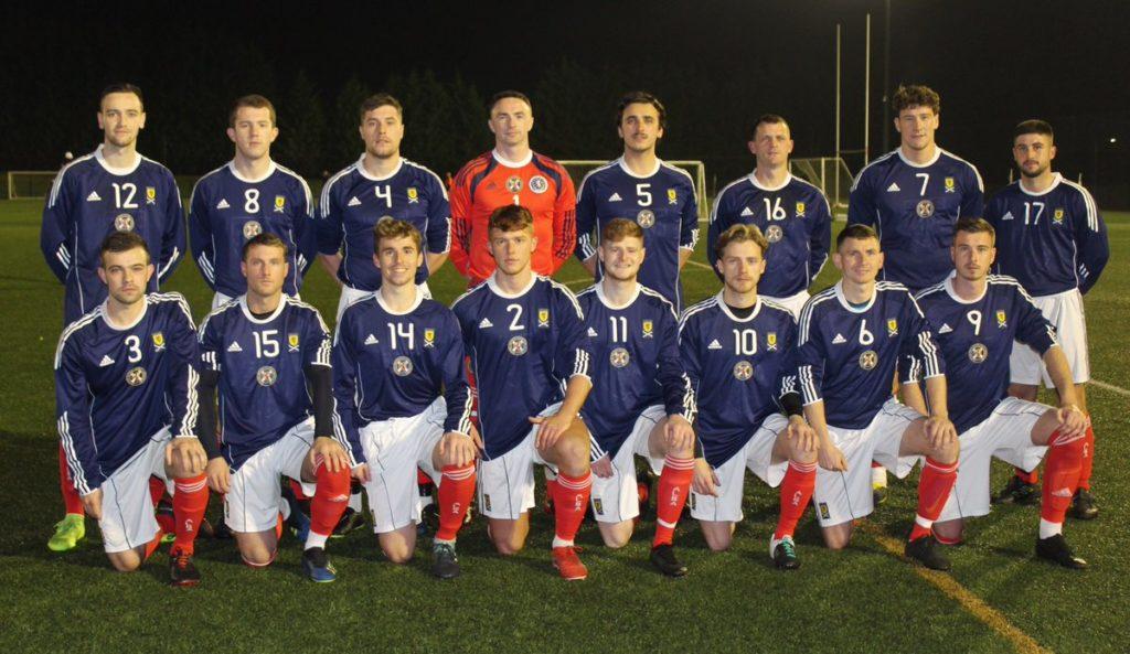 Saints players impress in international squad