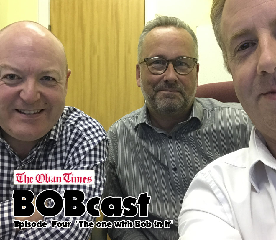 BOBcast Episode 4