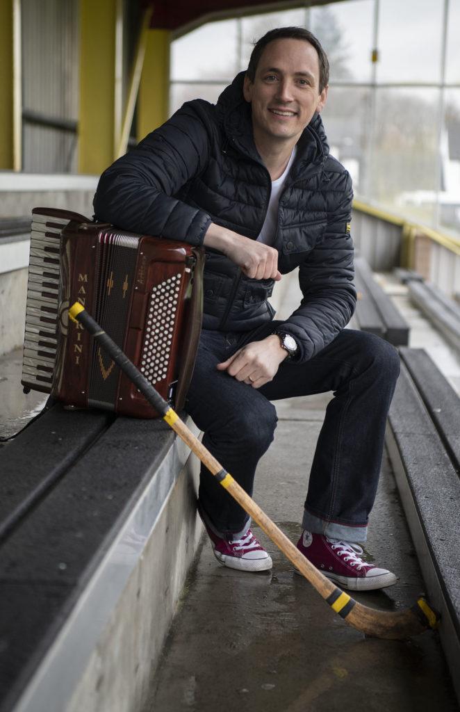 Lochaber trad music star Gary and Mànran to headline new Fort festival