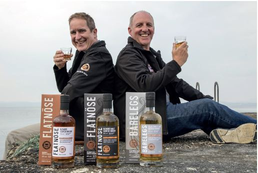 High hops for Islay Ales thanks to Business Gateway