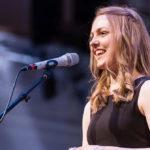 Kim Carnie will headline MOK Fest's Gaelic Night.