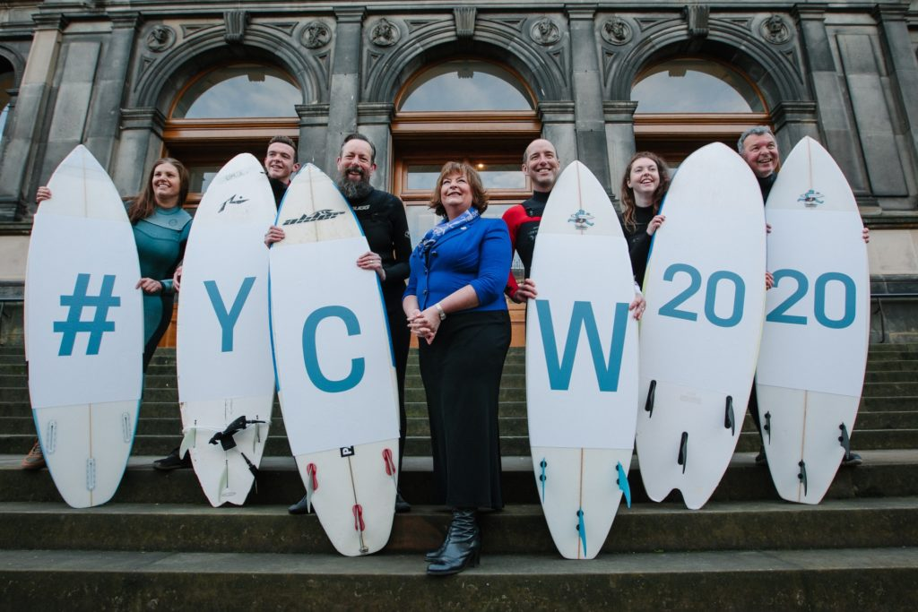 Argyll has action-packed calendar of events for Year of Coasts and Waters 2020