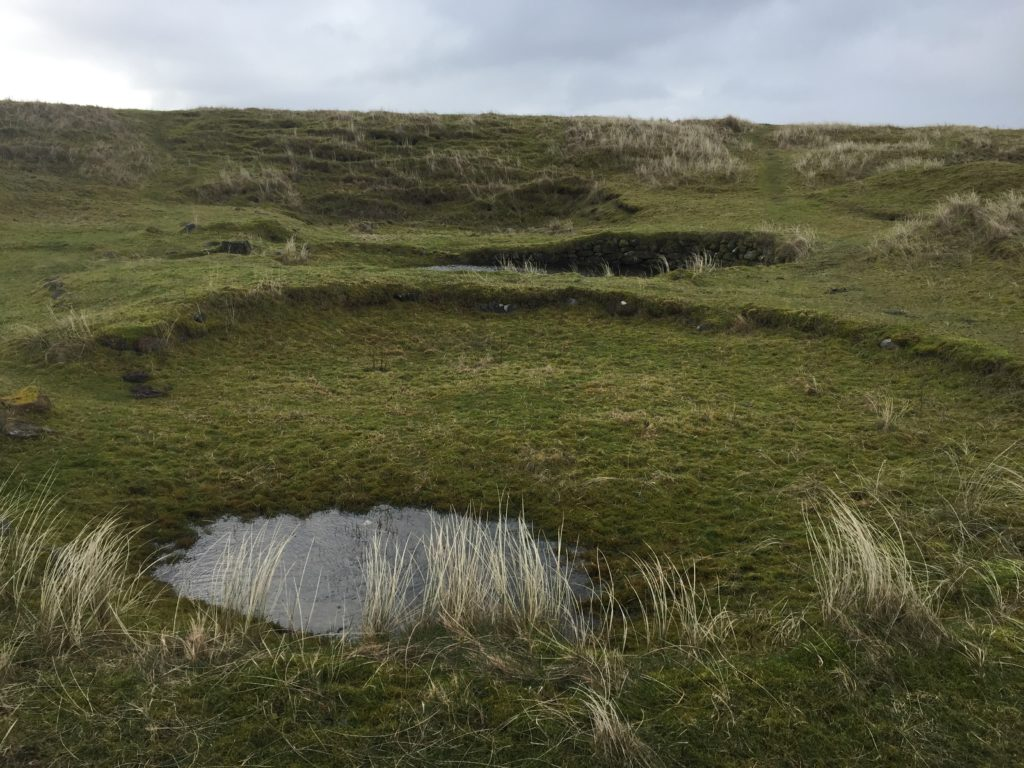 Digital project to bring Uist's archaeological sites to life