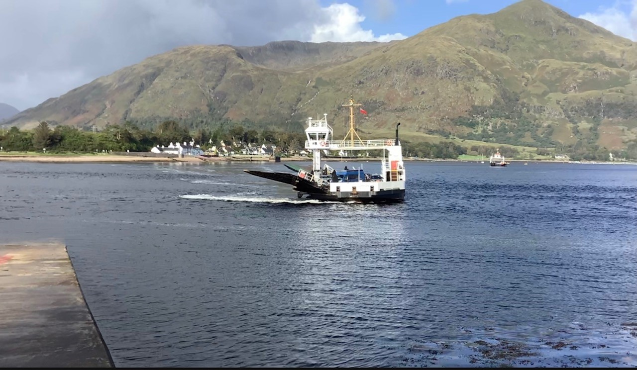 Price hike for Corran Ferry users | The Oban Times